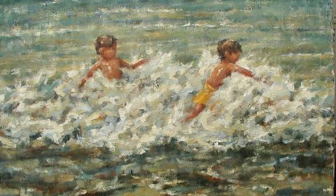 Surf Jumpers